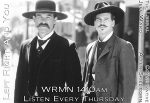 left-right-and-you-radio-wyatt-earp-doc-holiday