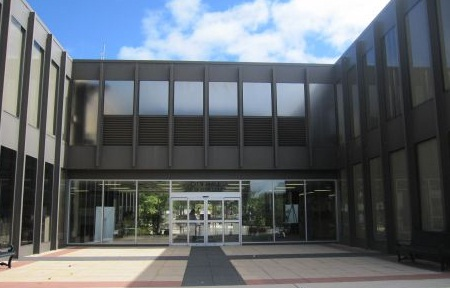 elgin city hall