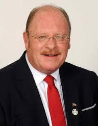 Terry Gavin