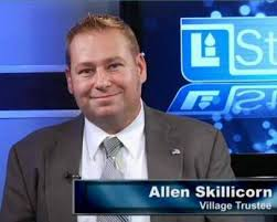 Allen Skillicorn