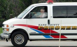 kane county coroner