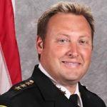 Elgin Police Chief Jeff Swoboda