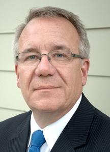 Steve Andersson