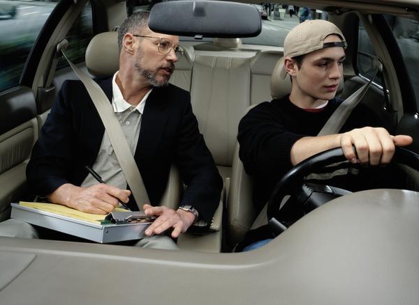 drivers test