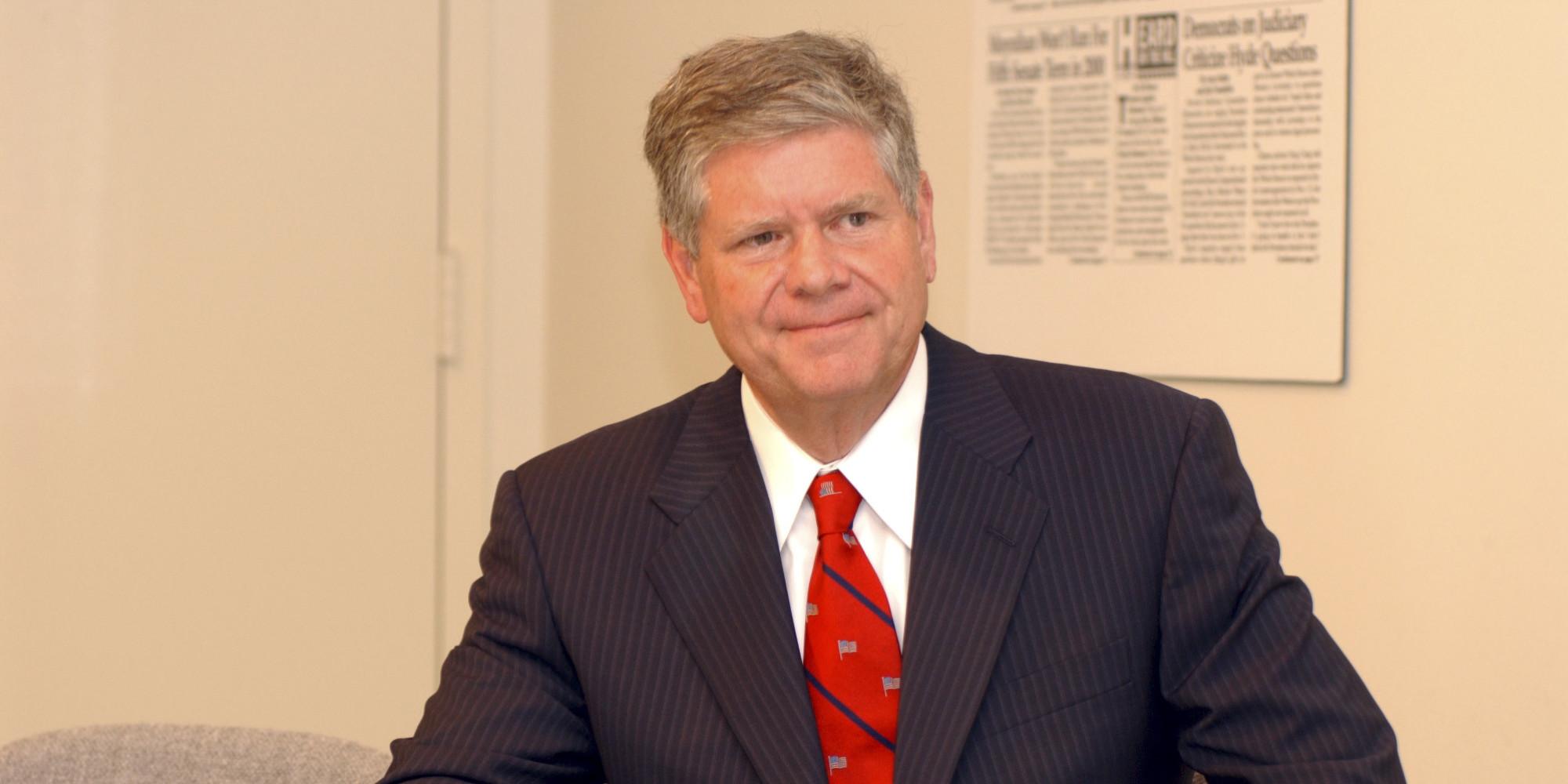 Jim Oberweis