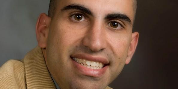 Steven Salaita