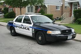 Bartlett Police