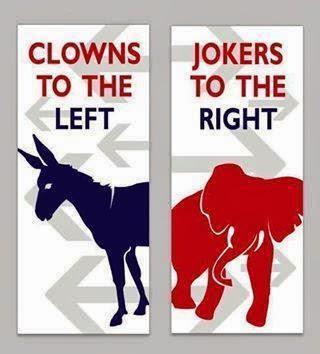 Clowns Jokers 2