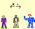 clowns jokers 3