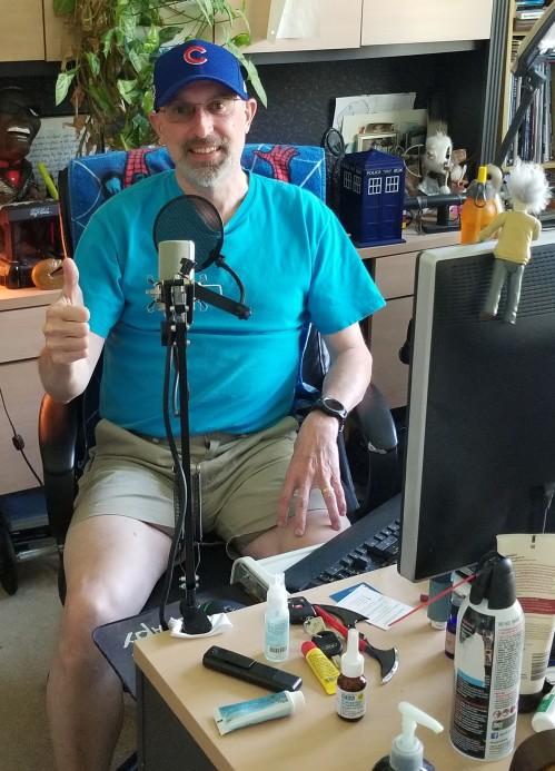 Jeff Broadcast 2