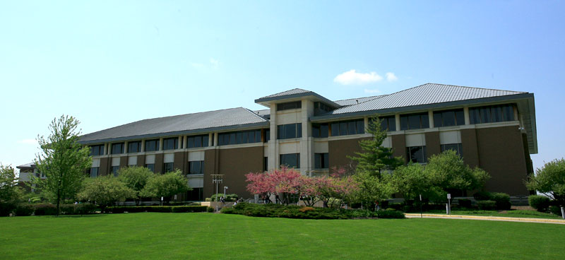 Kane County Judicial Center