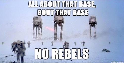 No Rebels