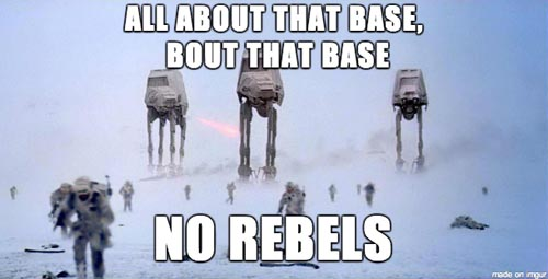 No Rebels