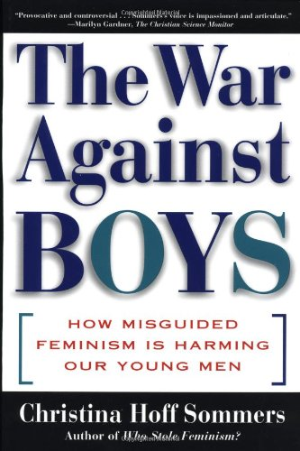 War against boys