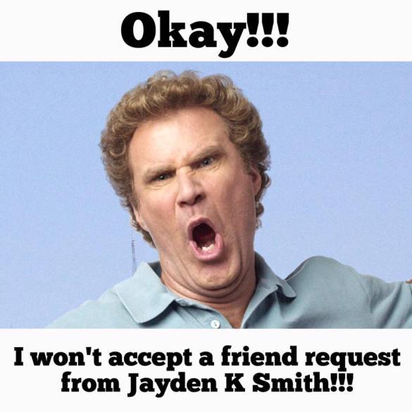 Jayden Smith