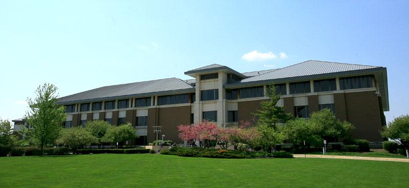 Kane County Judicial Center