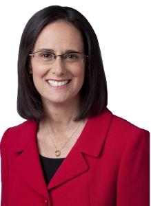 Lisa Madigan