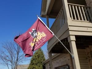 Ramblers Flag