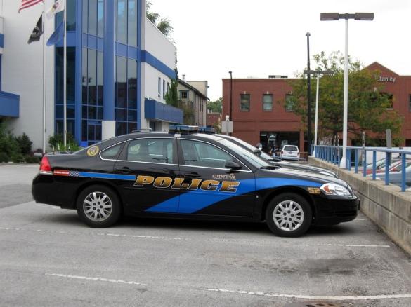 GPD Car