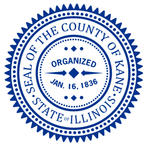 Kane County Seal