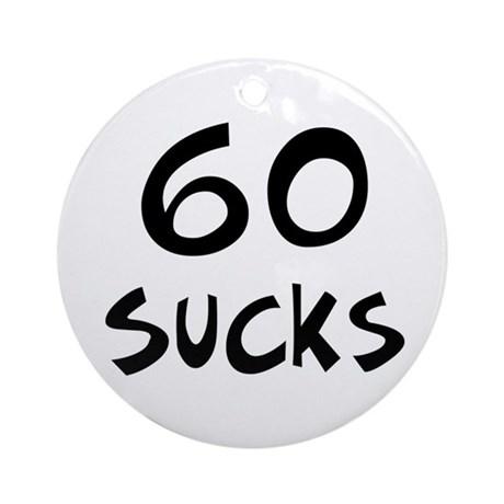 60 sucks
