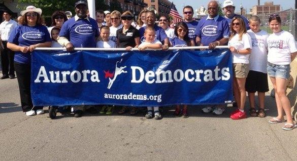 Aurora Democrats