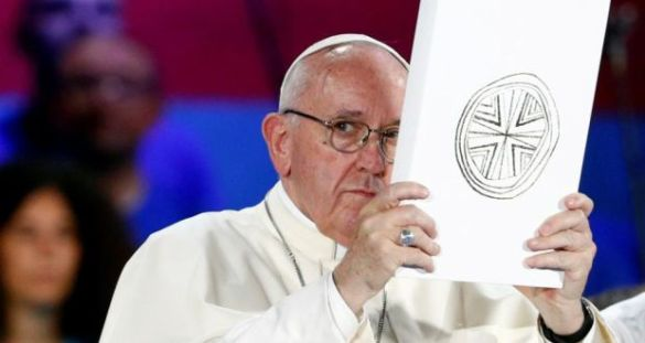 Pope Frank 2