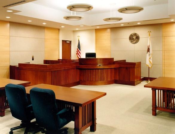 Courtroom KC