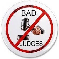 Bad Judges