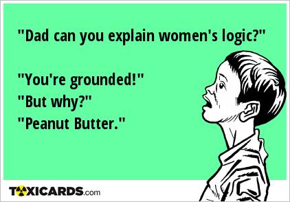 Female Logic