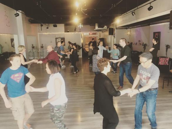 Vargo's Dance