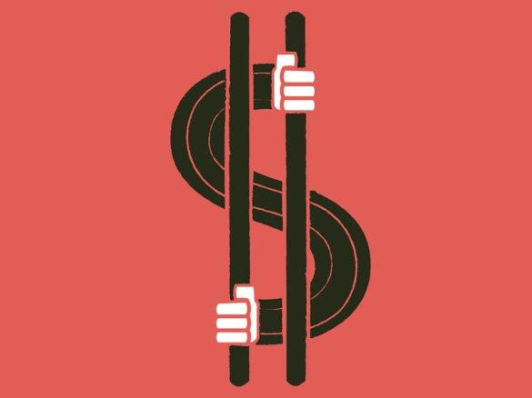Prison costs