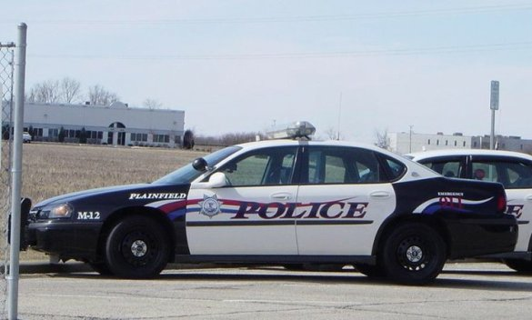Plainfield Police