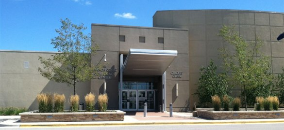 Kane County Branch Court
