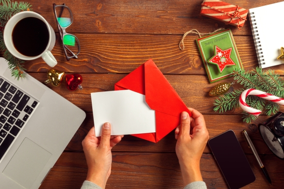 Christmas Letters 2