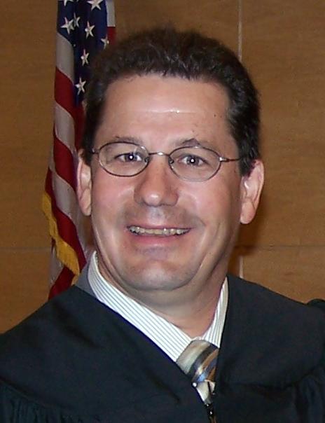 Kevin Busch
