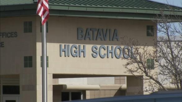 Batavia High School