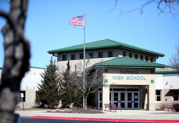 Batavia High School 2