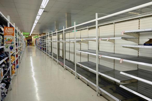 Store Shelves 2