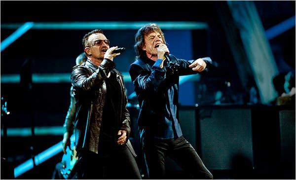 Bono Jagger